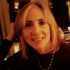 Linda Feferman headshot